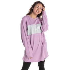 ロキシー ROXY  スウェット ワンピース ONE STEP Womens Dress 【RDR204032 LIL】