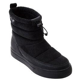 ロキシー ROXY  防水 耐滑 ブーツ ALLEE Womens フットウェア スニーカー 靴 シューズ 【RFT204407 BLK】【Womens】