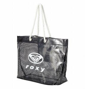 アウトレット価格 ROXY ロキシー 撥水 トート バッグ TIMELESS STORY ショルダー バッグ デイリーユース 通勤 通学