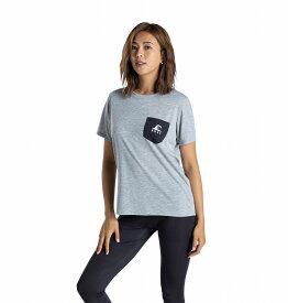 アウトレット価格 ROXY ロキシー ラッシュ Tシャツ 速乾 UVカット WAVES ROXY プルオーバー ラッシュガード【Womens】