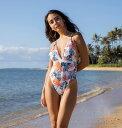 アウトレット価格 ROXY ロキシー ワンピース 水着 PT BEACH CLASSICS ONE PIECE ワンピース 水着 ビーチウェア 海水浴…