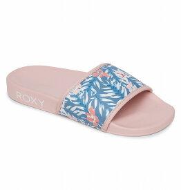 ロキシー ROXY  シャワーサンダル RG SLIPPY II Fashion Sandals 【ARGL100287 PCA】【Kids】