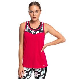 ロキシー ROXY フィットネス  HIGH AS HOPE TANK Tops Other トレーニング ヨガ スポーツ【ERJKT03625 XKKW】