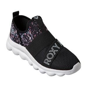セール SALE ROXY ロキシー フィットネス ボリュームソール スニーカー ON THE MOVE 2 フットウェア スニーカー 靴 シューズ トレーニング ヨガ スポーツウェア【Womens】