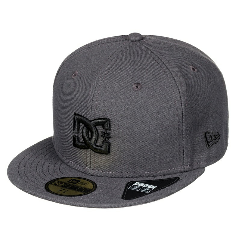 ディーシーシューズ DC SHOES  New Era 59FIFTY キャップ EMPIRE SE Cap 【52300190 KRP0】