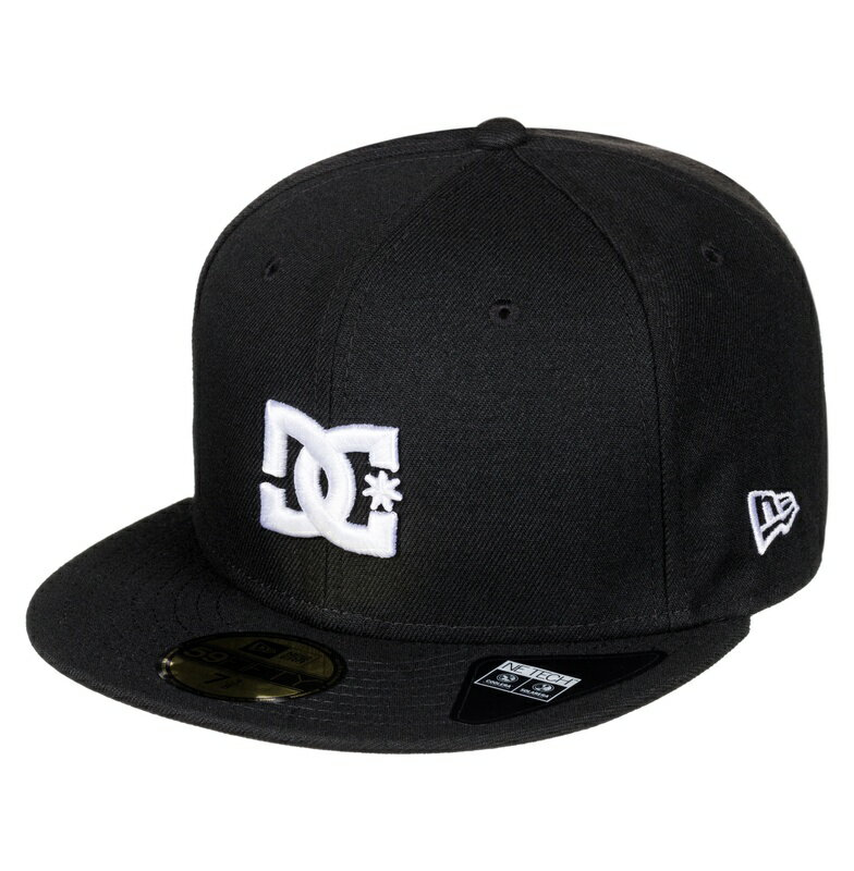 ディーシーシューズ DC SHOES  New Era 59FIFTY キャップ EMPIRE SE Cap 【52300190 KVJ0】