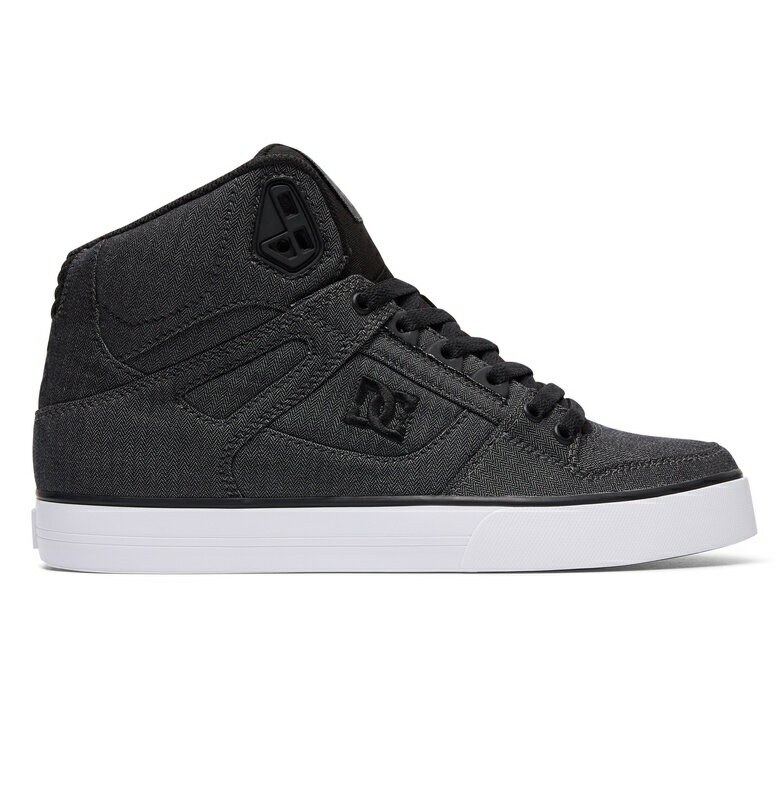 ディーシー (DC SHOES) ハイカットスニーカー SPARTAN HIGH WC TX SE【DM174024 YRR】