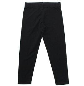 アウトレット価格 ROXY ロキシー キッズ/ガール ベーシックロゴレギンス (100-150) パンツ ズボン ボトムス