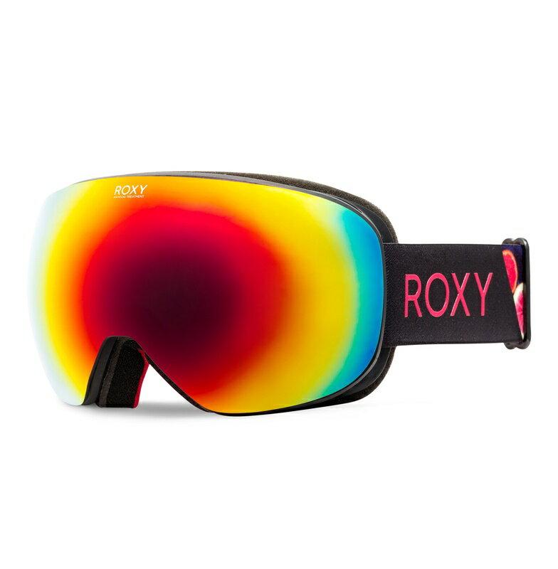 ロキシー(ROXY) スノボ/ スキー ゴーグル POPSCREEN ASIAN FIT【ERJTG03036 YFK6】