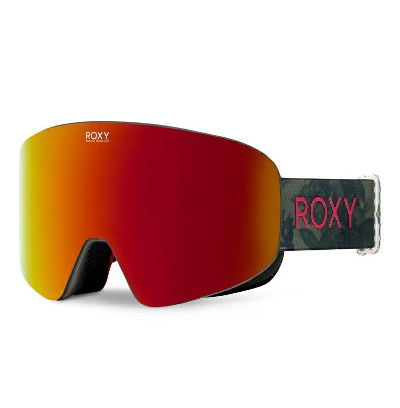 ロキシー(ROXY) スノボ/ スキー ゴーグル FEELIN AF【ERJTG03038 GQM6】