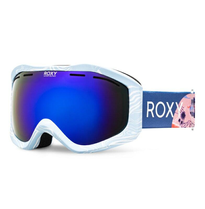ロキシー(ROXY) POP SNOW スノボ/ スキー ゴーグル SUNSET ART SERIES ASIAN FIT【ERJTG03044 NLK6】