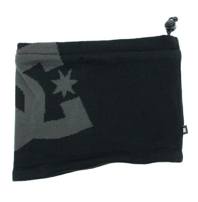 アウトレット価格 DC ディーシー シューズ ロゴネックウォーマ スカーフ 手袋 小物