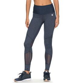 アウトレット価格 ROXY ロキシー フィットネス 速乾 プリント レギンス パンツ ズボン ボトムス トレーニング ヨガ スポーツウェア