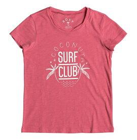 アウトレット価格 ROXY ロキシー キッズ / グラフィックTシャツ(130-150) Tシャツ ティーシャツ