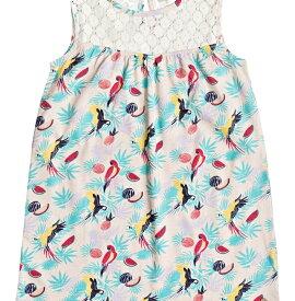 アウトレット価格 ROXY ロキシー キッズ / ワンピース(100-120) ドレス ワンピース ワンピ