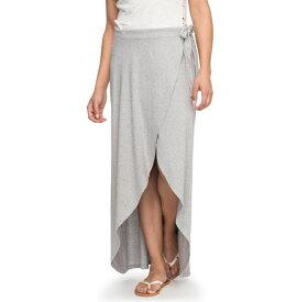 アウトレット価格 ROXY ロキシー ラップ スカート スカート レディース ウィメンズ