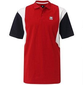 アウトレット価格 DC ディーシー シューズ セミワイドシルエット ポロシャツ 18 CB POLO SS ポロシャツ ポロ シャツ スポーツウェア