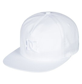 アウトレット価格 DC ディーシー シューズ キャップ FLOORA キャップ 帽子