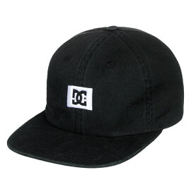 アウトレット価格 DC ディーシー シューズ キャップ BRONIES キャップ 帽子