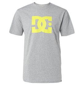 アウトレット価格 DC ディーシー シューズ ロゴTシャツ 18 SU STAR SS Tシャツ ティーシャツ