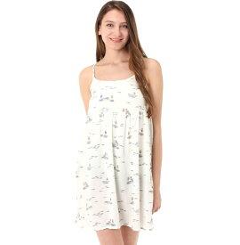 アウトレット価格 ROXY ロキシー ストラップ ドレス ドレス ワンピース ワンピ