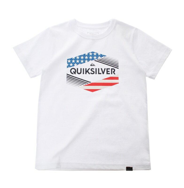アウトレット価格 Quiksilver クイックシルバー キッズ / Tシャツ(100-160) Tシャツ ティーシャツ