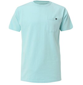 26b4c70e9edf アウトレット価格 Quiksilver クイックシルバー メンズ / ルーズフィット Tシャツ PELHAM CREW SUMMER ST T