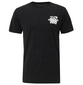 セール SALE Quiksilver クイックシルバー メンズ バックプリント オーガニックコットン Tシャツ Tシャツ ティーシャツ