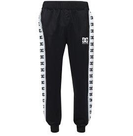 アウトレット価格 DC ディーシー シューズ メンズ ロゴライン テーパード パンツ パンツ ズボン ボトムス