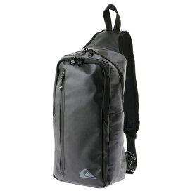 クイックシルバー QUIKSILVER  BLOCK ONE SHOULDER Shoulder Bag 【QBG184303 BLK1】