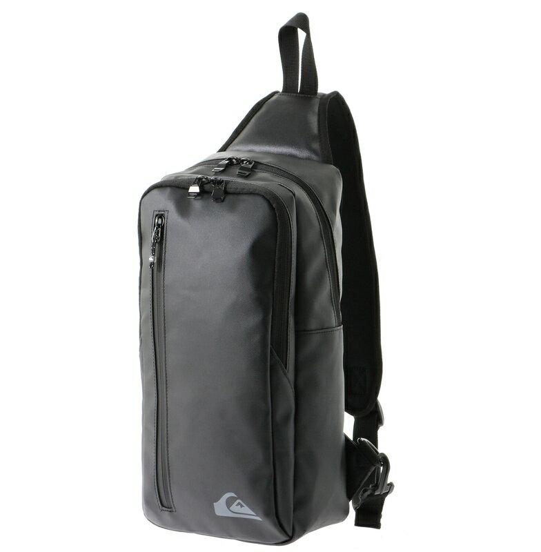 クイックシルバー QUIKSILVER  BLOCK ONE SHOULDER Shoulder Bag 【QBG184303 BLK】