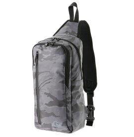 クイックシルバー QUIKSILVER  BLOCK ONE SHOULDER Shoulder Bag 【QBG184303 CAM】