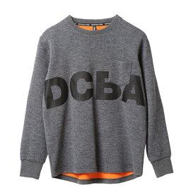 アウトレット価格 DC ディーシー シューズ 18 DCBA D/FACE LS Tシャツ ティーシャツ