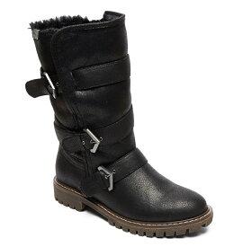 アウトレット価格 ROXY ロキシー REBEL ブーツ 靴