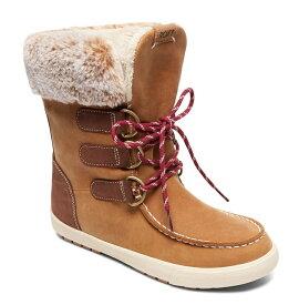 アウトレット価格 ROXY ロキシー RAINIER II ブーツ 靴