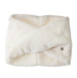 ロキシー ROXY  CREME CARAMEL Scarf&Glove 【ROA184317 OWT】