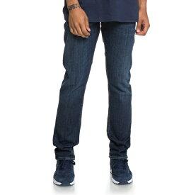 アウトレット価格 DC ディーシー シューズ メンズ ストレッチ スリムフィット デニム パンツ デニム ジーンズ パンツ ズボン ボトムス