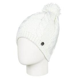 アウトレット価格 ROXY ロキシー SHOOTING STAR GIRL BEANIE ビーニー ニット帽 帽子