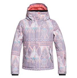 アウトレット価格 ROXY ロキシー ROXY JETTY GIRL JK スキー スノボー ジャケット アウター ウェア ウィンタースポーツ