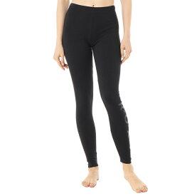アウトレット価格 ROXY ロキシー ロゴ レギンス R・O・X・Y LEGGINGS パンツ ズボン ボトムス
