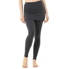 アウトレット価格 ROXY ロキシー ロゴ レギンス R・O・X・Y SKIRT LEGGINGS パンツ ズボン ボトムス