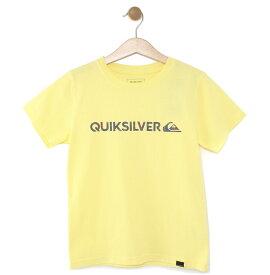 セール SALE Quiksilver クイックシルバー キッズ Tシャツ DF M&W ISLAND ST KIDS (100-160) Tシャツ ティーシャツ