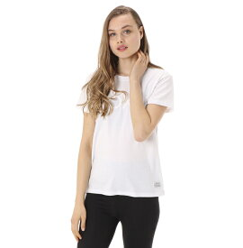 アウトレット価格 ROXY ロキシー アウトレット価格 ROXY ロキシー ツブツブ ロゴ Tシャツ SPORTS Tシャツ ティーシャツ Tシャツ ティーシャツ【Womens】
