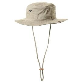 アウトレット価格 ROXY ロキシー アドベンチャー ハット MINI NEW THINGS ハット 帽子 日よけ 日焼け対策