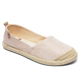 ロキシー ROXY  RG FLORA フットウェア スニーカー 靴 シューズ 【ARGS600087 BSH】