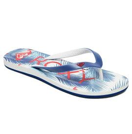 ロキシー ROXY  ビーチ サンダル TAHITI VI ビーチサンダル ビーチ サーフィン サーフ 海水浴 夏 水泳 ビーチウェア 【ARJL100669 LBL】