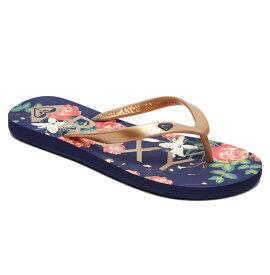 アウトレット価格 ROXY ロキシー ビーチ サンダル TAHITI VI ビーチサンダル ビーチ サーフィン サーフ 海水浴 夏 水泳 ビーチウェア