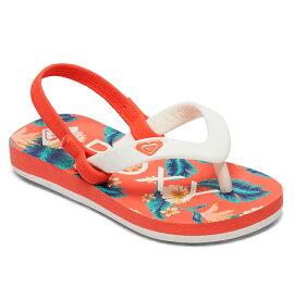 ロキシー ROXY  TW TAHITI VI ビーチサンダル ビーチ サーフィン サーフ 海水浴 夏 水泳 ビーチウェア 【AROL100005 RHT】