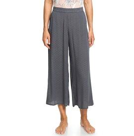 アウトレット価格 ROXY ロキシー 【WEB限定】 ワイドパンツ SHE TOLD ME パンツ ズボン ボトムス