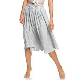 アウトレット価格 ROXY ロキシー Sister スカート TO THE SUN スカート レディース ウィメンズ
